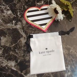 kate spade Bags - Kate Spade Dust Bag NEW!